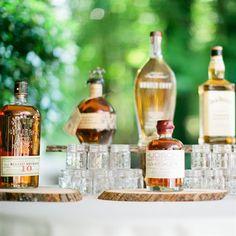 Whiskey Bar | Keepsake Memories Photography | Theknot.com