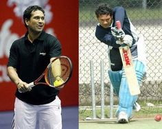 """TOP 10 COMPARISONS BETWEEN TENNIS AND CRICKET :  """"I have a problem calling anything where you have to wear formal pants a sport"""".    - Andy Roddick claims he likes everything British, except cricket, June 10, 2011   No wonder then that tennis is India's fastest-growing participation sport, with an estimated 20 million players....  Visit us at :http://www.tennisindiamagazine.com/reasons.html"""