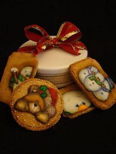 Galletas de Navidad: