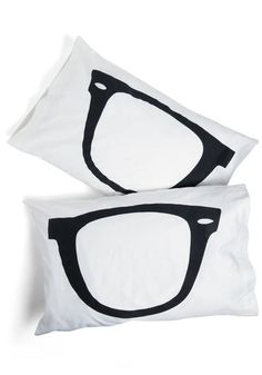 Pillowcases!