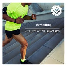 Do you love #lifeandcoffee?  Discovery Vitallity members get your free #coffee reward@vidaecaffè when you work out at a #virginactivesa gym. T&C's