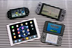 Is Nintendo Switch better as a console or a handheld?     - CNET Nintendo Switch is the idea Ive wanted for years: a Nintendo handheld thats also a console. It docks in front of a TV and its a regular couch-friendly game thing. Unpark it now its a travel system.  Yes the Switch is a handheld and a console. But is it more of a handheld or more of a console? Does that question even matter? The funny thing is it does a little bit. Its the first device in a while thats made me wonder what its…