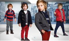 Coat children
