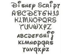 Resultado de imagem para tattoo fonts
