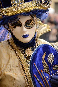 Carnaval Vénitien 2014