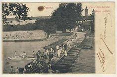 B8764  Cartolina Verona   ponte mobile del Genio militare anni 1900 Verona, Paris Skyline, Photos, Travel, Outdoor, Italy, Fotografia, Masks, Outdoors
