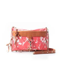 Rebecca Minkoff Crossbody Bag #preowned #luxeforless @thredup