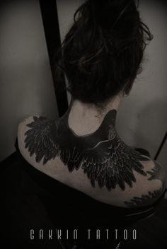 Gakkin tattoo