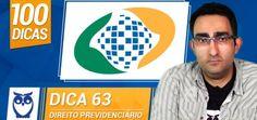 Concurso INSS | Dica 63 – Direito Previdenciário