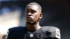 NFL player Aldon Smith allegedly fled through window after domestic violence incident