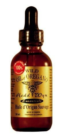 Drop this into your drink! Oil of Oregano is great for the onset of colds and sore throats and taking just a few drops boosts your immune system and kills off unfriendly bacteria. Even in the event of an injury or infection, oregano oil can be used externally to heal wounds. It's a medicine chest in a bottle.