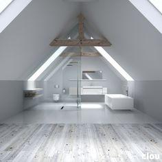 Clou bathroom 018, Wash Me furniture, Wash Me freestanding bath with Kaldur mixer tab