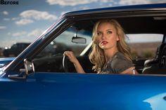 Photoshoot Breakdown    Behind The Scenes Into Camaro Photoshoot