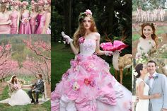 Top 10 Ideas for a Cherished and Vibrant Spring Wedding Wedding 2015, Wedding Trends, Wedding Tips, Spring Wedding, Garden Wedding, Wedding Planning Guide, Bridesmaid Dresses, Wedding Dresses, Princess Wedding