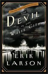 Booktopia has The Devil in the White City, Murder, Magic, and Madness at the Fair That Changed America by Erik Larson. Buy a discounted Hardcover of The Devil in the White City online from Australia's leading online bookstore. Reading Lists, Book Lists, Reading Books, Love Book, This Book, Erik Larson, Books To Read, My Books, Thing 1
