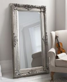 Interlude Home Mother-of-Pearl Floor Mirror #Shopstyle | Home ...