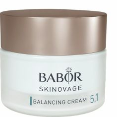 Skinovage Balancing Serum, Cleanser, Moisturizer, Prunus, Combination Skin, Creme, Jelly, Foundation, Products
