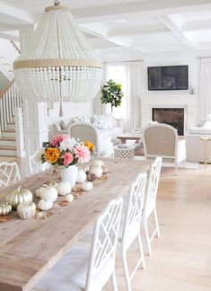 20 ideas farmhouse chic living room color combos floors for 2019 Coastal Living Rooms, Chic Living Room, Living Room Decor, Coastal Cottage, Coastal Decor, Coastal Curtains, Coastal Entryway, Coastal Furniture, Southern Living Rooms