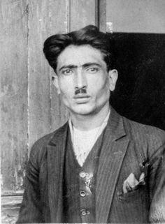99 Portraits of Exile - 99 pictures of Armenian Genocide survivors | ARAM - Արամ - Association Recherche Archivage de la Mémoire Arménienne