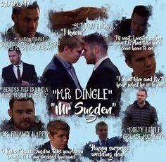 Emmerdale Actors, Danny Miller, Robert Ryan, How I Feel, Soaps, Couple Goals, Falling In Love, Tv Series, Tv Shows