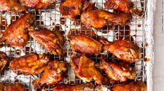 In a slow cooker it's tricky to ensure moist, flavorful chicken at the end of a long cooking time. Here's how.