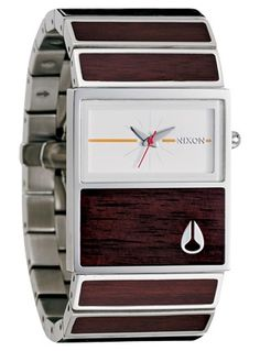 the chalet - nixon watches