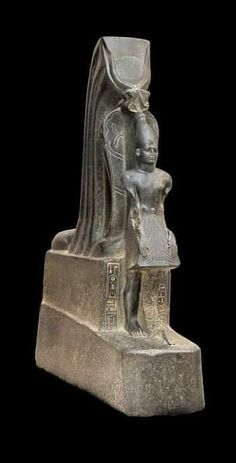 Ancient Egyptian Art, Ancient History, Art History, Egyptian Queen, History Facts, Black History, Meteorite For Sale, Statues, Egypt Museum