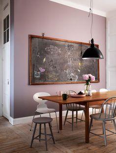 Kitchen board