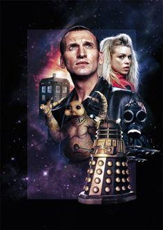 Доктор Кто?
