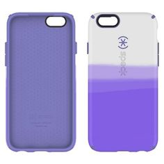 Speck Candyshell Inked Cell Phone Case for iPhone 6 - ColorDip Purple/Wisteria Purple | www.target.com