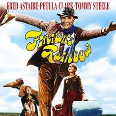 Finian's Rainbow Finian's Rainbow, Tommy Steele, Inspector Lewis, Petula Clark, Surprises For Her, Francis Ford Coppola, Amazon Video, Fred Astaire