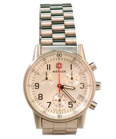 Relógio Wenger Masculino no 1001 Noites - #relojoaria #luxo