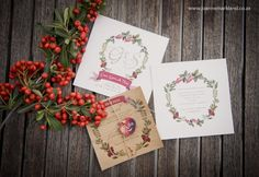 It's a magical scene from the storybook shoot inspired by Red Riding Hood… Rustic Invitations, Red Riding Hood, Stunning Dresses, Cape Town, Daydream, Wedding Stationery, Gift Wrapping, Plant, Wreaths
