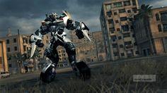 Sideswipe #Transformers