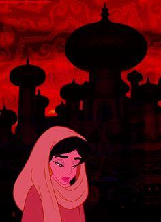 jasmine in alladin