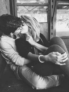 Adorable trésor ♥ besos mon ♥
