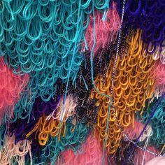knitting pattern design