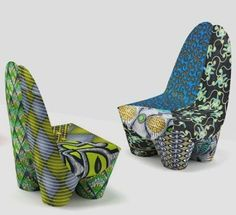 modern african furniture - Google Search