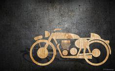 Apapunituzar: Motor Cycle walpaper