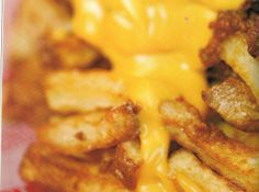 Yum... Id Pinch That! | Cheddar Cheese Sauce