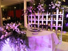 #Ideas #Bodas #Eventos #Millene #Wedding #DanceFloor