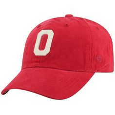 the latest 0d242 a0b77 Adult Top of the World Oklahoma Sooners Artifact Adjustable Cap, Men s, Med  Red Oklahoma