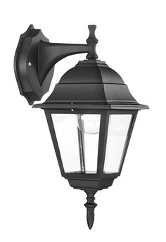 Acclaim Lighting Dover Matte Black Traditional Beveled Glass Lantern Pendant Light at Lowe's. The Builder's Choice collection hanging lantern is made of cast aluminum. This material is a good choice for exterior lighting since it does not Outdoor Hanging Lanterns, Outdoor Ceiling Fans, Overhead Lighting, Outdoor Lighting, Lantern Pendant Lighting, Pendant Lights, Light Bulb Bases, Exterior Lighting, Beveled Glass