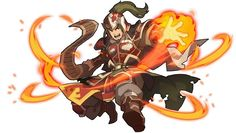 【呉下の名将】呂蒙 -三国志パズル大戦 攻略Wiki【さんぱず攻略】 - Gamerch