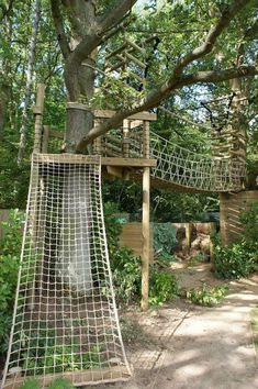 59 Wonderful Small Backyard Playground Landscaping Ideas - Page 43 of 60