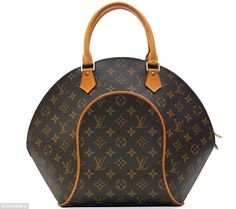 Hermès, Chanel and Louis Vuitton among 84 designer bags up for ...
