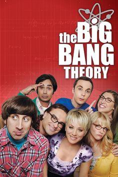 The Big Bang Theory: Seasons 1 - 6 / HU DVD 10352-10357