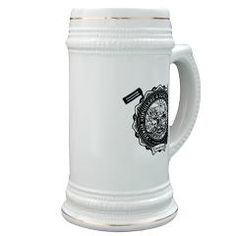 Jewish Humor. Purim Shpielers & Squealers Stein! $17.99  Fun for Purim