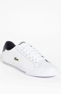 29a283d2968285 Lacoste  Graduate  Sneaker
