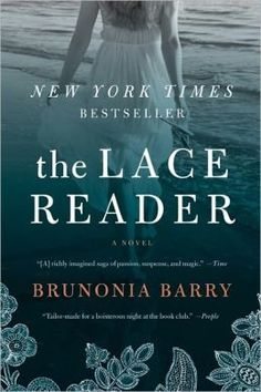 46 best books my list of books with the best surprise endings images the lace reader a novel read books fandeluxe Gallery